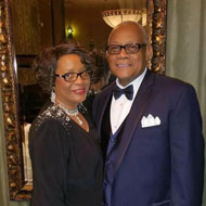 Roberta & Eugene Rice