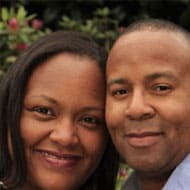 Patricia & Curtis Mattox